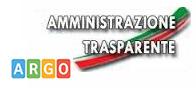 AArgo Amministrazione trasparente